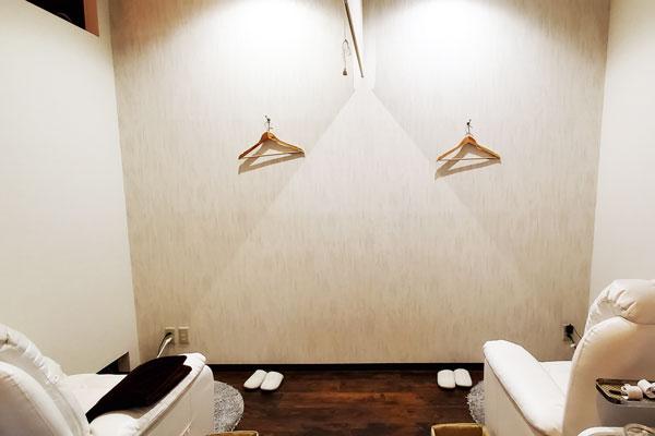 大分市金池町 allure(アリュール)個室 除菌100店舗計画SAKAI株式会社